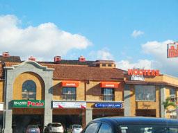 Mi casa decoracion techos imitacion teja for Chapa imitacion teja sin aislamiento